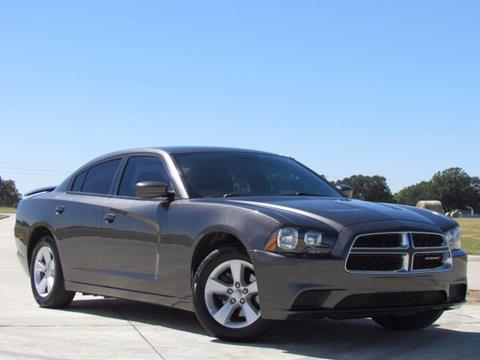 2014 Dodge Charger for sale in Rosenberg, TX
