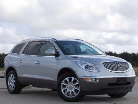 2011 Buick Enclave for sale in Rosenberg, TX
