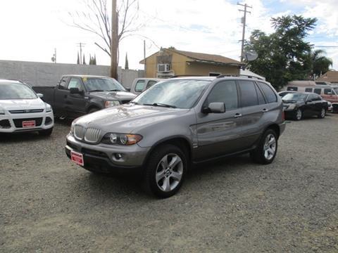 2006 BMW X5 for sale in Modesto, CA