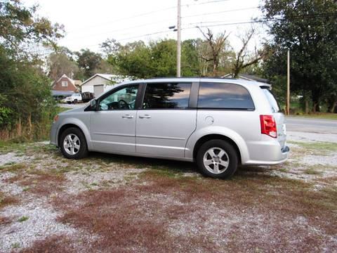 2012 Dodge Grand Caravan for sale in Oliver Springs, TN