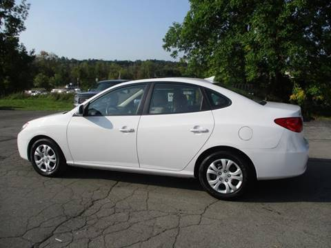 2010 Hyundai Elantra for sale in Webster NY