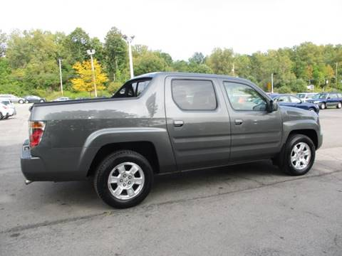 2008 Honda Ridgeline for sale in Webster, NY