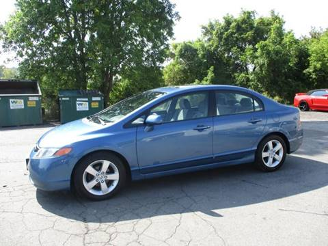 2008 Honda Civic for sale in Webster NY