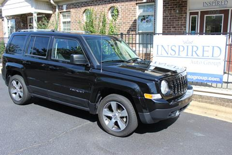 2016 Jeep Patriot for sale in Matthews, NC
