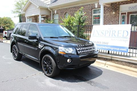 2015 Land Rover LR2 for sale in Matthews, NC