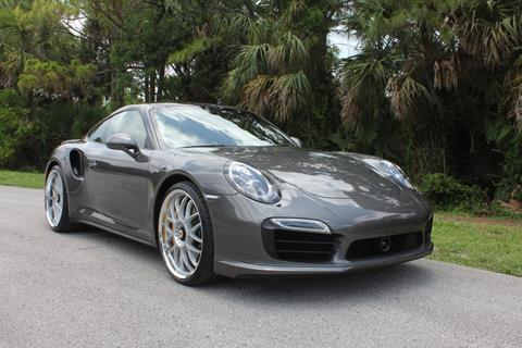 2016 Porsche 911 for sale in Riviera Beach, FL
