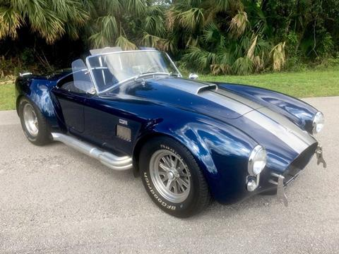 ac cobra for sale. 2006 shelby cobra for sale in riviera beach, fl ac .
