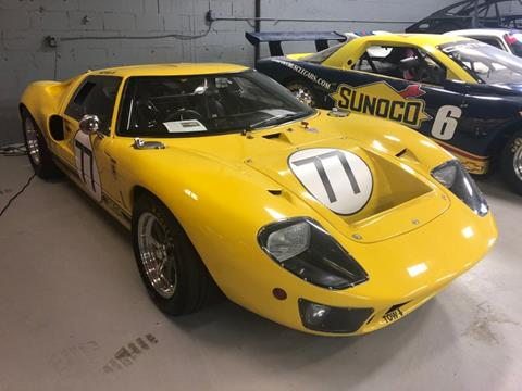 1966 Ford GT40 for sale in Riviera Beach, FL