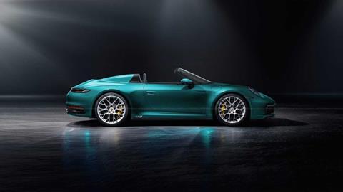 2020 Porsche 911 for sale in Riviera Beach, FL