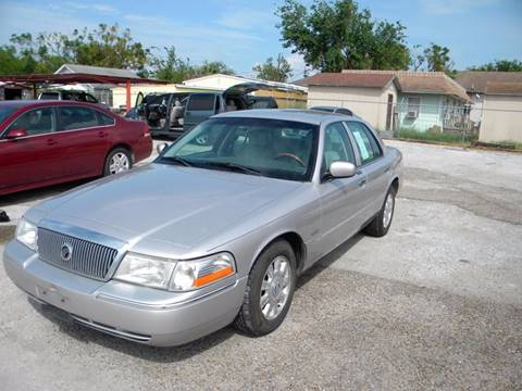 2004 Mercury Grand Marquis for sale in Corpus Christi, TX