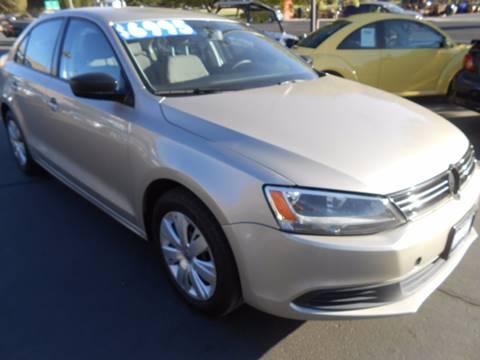 2012 Volkswagen Jetta for sale in Saint George, UT