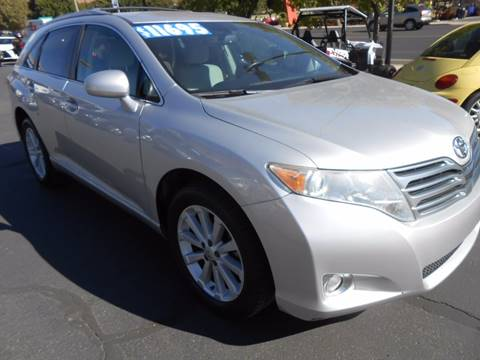 2010 Toyota Venza for sale in Saint George, UT