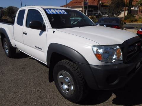 2010 Toyota Tacoma for sale in Saint George, UT