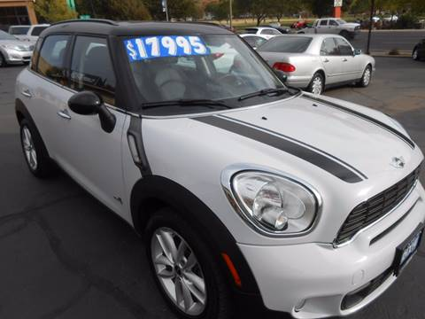 2014 MINI Countryman for sale in Saint George, UT