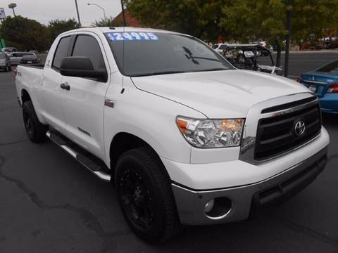 2013 Toyota Tundra for sale in Saint George, UT
