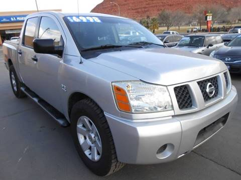 2004 Nissan Titan For Sale In Charlotte Nc Carsforsale