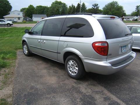 2001 Dodge Grand Caravan for sale in Austin, MN