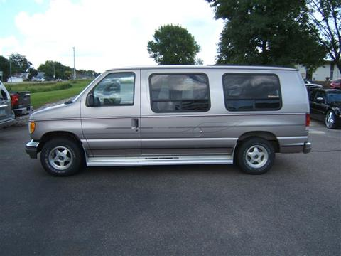 1995 Ford E-Series Cargo for sale in Austin, MN