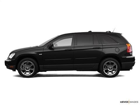 2007 Chrysler Pacifica for sale in Moline, IL