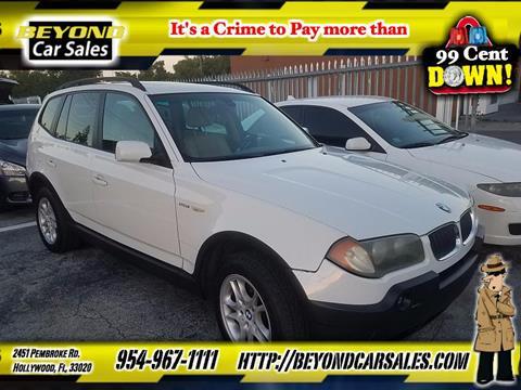 Used Cars Hollywood Car Loans Boca Raton Fl Miami Fl Beyond Car Sales