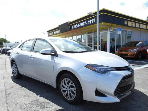 Corolla For Sale >> Used Toyota Corolla For Sale In Cleveland Tn Carsforsale Com