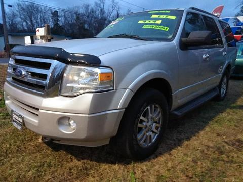 Ford Expedition For Sale At Coosaw Creek Auto Sales Llc In North Charleston Sc