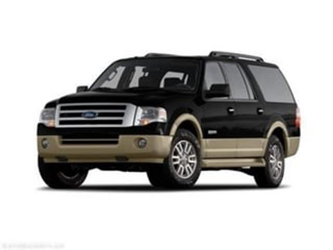 2010 Ford Expedition EL for sale in Davenport, IA