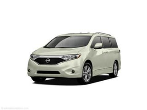 2011 Nissan Quest for sale in Davenport, IA