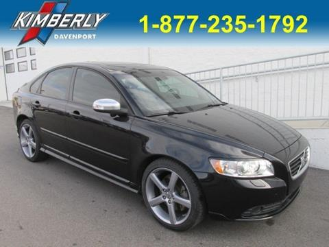 2010 Volvo S40 for sale in Davenport, IA