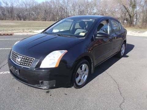 2008 Nissan Sentra for sale in South River, NJ