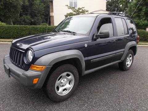2007 Jeep Liberty for sale in South River, NJ