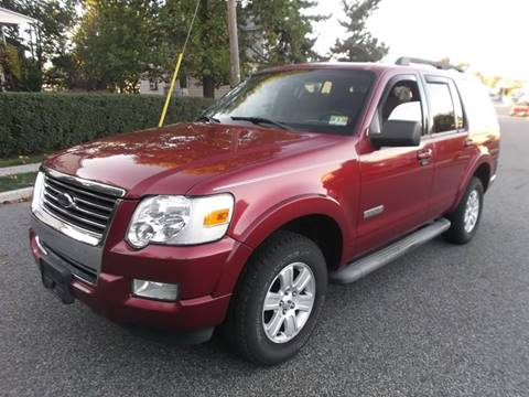 2008 Ford Explorer for sale in South River, NJ