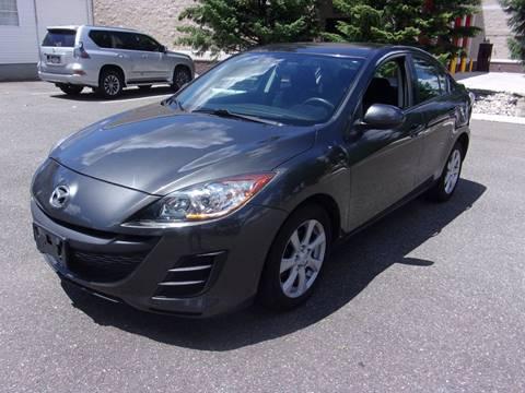 2011 Mazda MAZDA3 for sale at Bromax Auto Sales in South River NJ