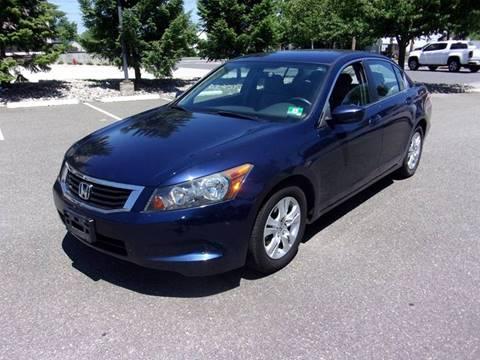 2008 Honda Accord for sale at Bromax Auto Sales in South River NJ