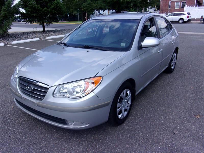 Beautiful 2009 Hyundai Elantra For Sale At Bromax Auto Sales In South River NJ
