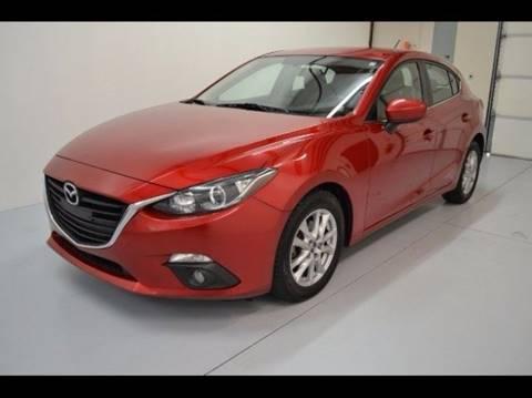 2015 Mazda MAZDA3 for sale in Arden, NC
