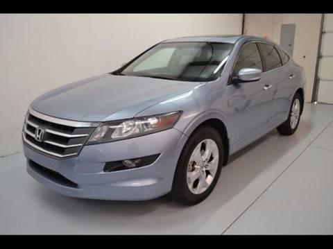 2010 Honda Accord Crosstour for sale in Arden, NC