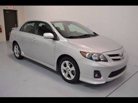 2013 Toyota Corolla for sale in Arden, NC