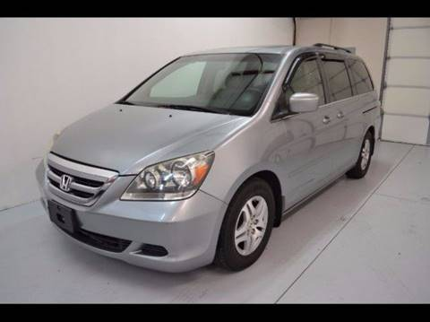 2007 Honda Odyssey for sale in Arden, NC