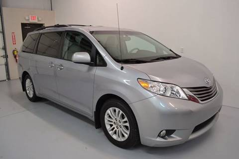 2011 Toyota Sienna for sale in Arden NC