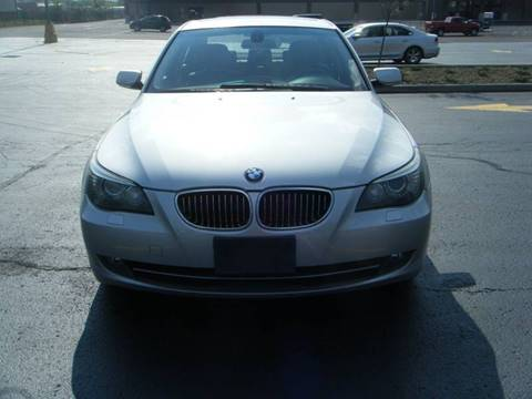 2008 BMW 5 Series for sale in Louisville, KY