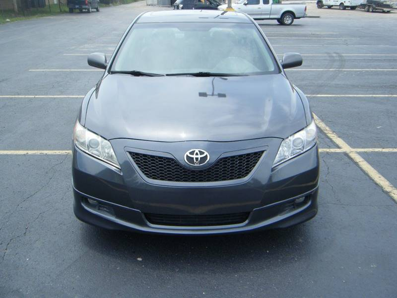 Great 2008 Toyota Camry For Sale At United Auto Sales Of Louisville In Louisville  KY