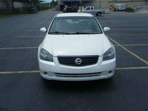 2005 Nissan Altima for sale in Louisville, KY