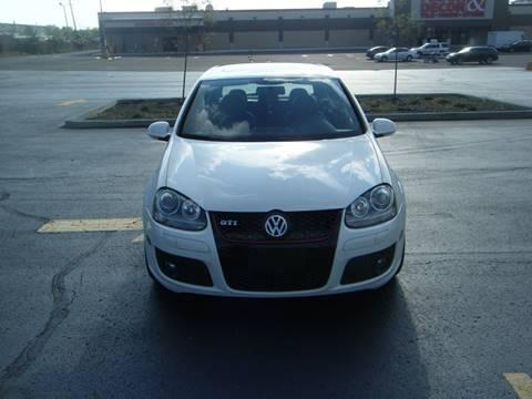 2007 Volkswagen GTI for sale in Louisville KY