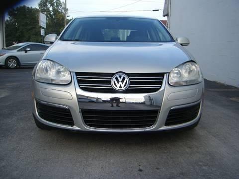 2010 Volkswagen Jetta for sale in Louisville, KY