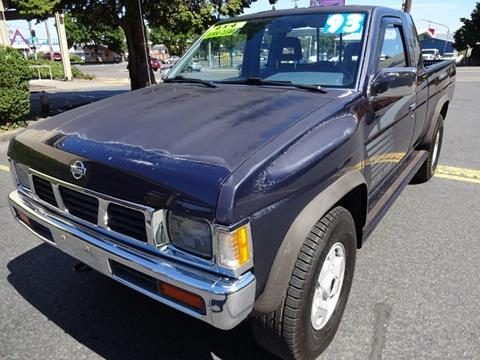 1993 Nissan Truck for sale in Portland, OR