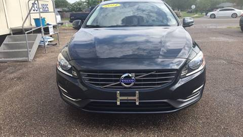 2014 Volvo S60 for sale in Corpus Christi, TX