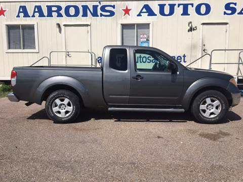 2005 Nissan Frontier for sale in Corpus Christi, TX