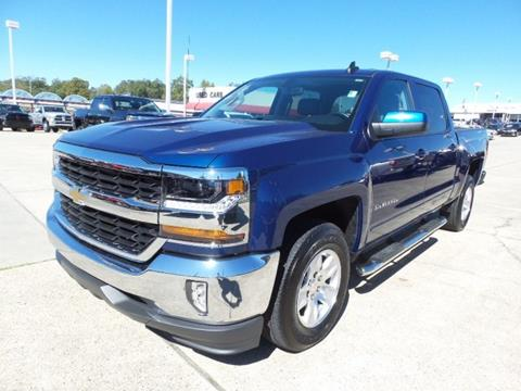 2016 Chevrolet Silverado 1500 for sale in Laurel, MS