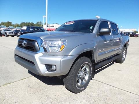 2014 Toyota Tacoma for sale in Laurel, MS
